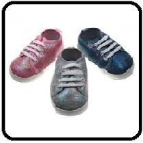 Schoentjes/sokjes