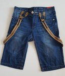 US free star korte jeansbroek   152/158