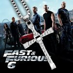 "Vin Diesel ""Fast and the Furious"" ketting"