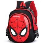Rugtas/schooltas spiderman