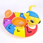 Baby seat zwemband dier figuur