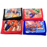 Spiderman kinder portemonnee