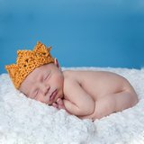 Princess/prins kroontje
