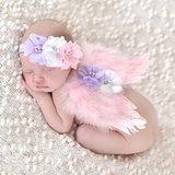 Engel roze