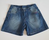 Blue Seven korte jeansbroek mt. 158+164