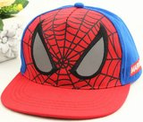 kinderpet van Spiderman