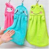 Baby/kinderhanden handdoekjes