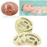 Babyzwemmen/kinderen oor stickers