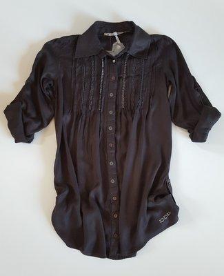 DDP blouse/tuniek mt. 12-14