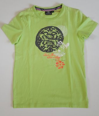 Brunotti kindershirt groen