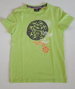 Brunotti kindershirt groen