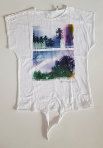 O'neill T-shirt beach mt. 152/158