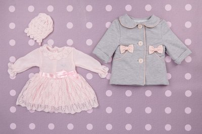 artex babykleding set