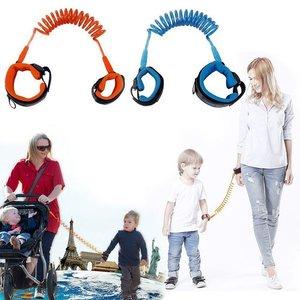 Anti lost peuter/kind  veiligheidsband trekriem
