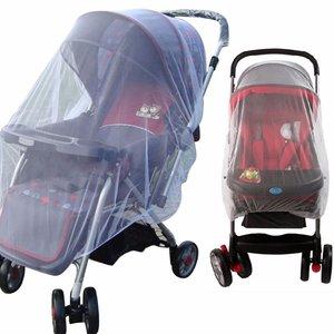 Kinderwagen/buggy insecten net