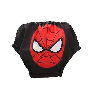 baby/peuter zwembroek Spiderman