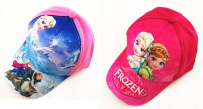 Kinderpetten Frozen